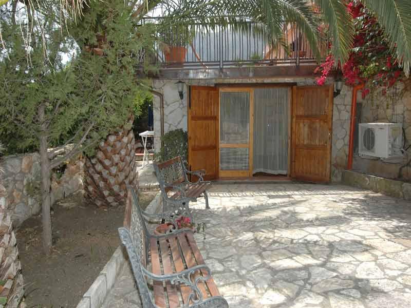Bilder von Sicile Côte Nord Villa Patric_2_Castellammare_del_Golfo_55_Haus