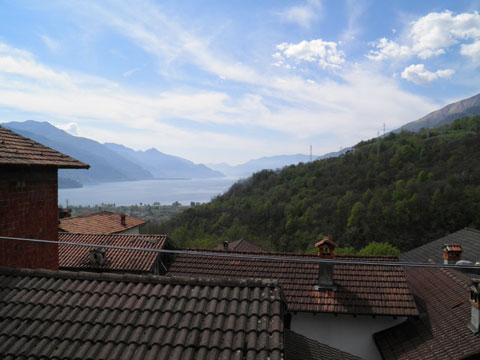 Bilder von Comer See Rustico Paula_Gravedona_25_Panorama