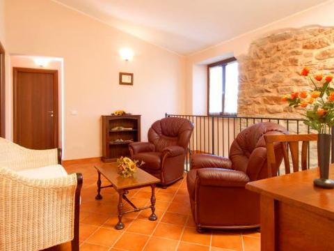 Bilder von Adriatische Zee Appartement Penta_Apecchio_30_Wohnraum