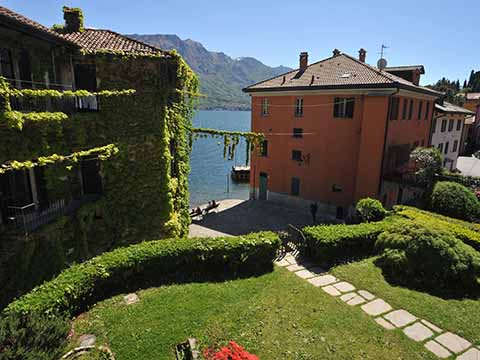 Bilder von Lake Como Apartment Pescallo_piano_terra_Bellagio_25_Panorama