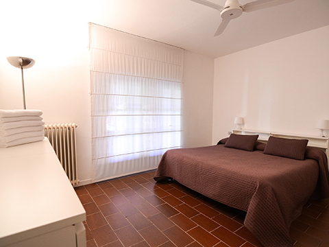 Bilder von Lake Como Apartment Pescallo_piano_terra_Bellagio_40_Doppelbett-Schlafzimmer