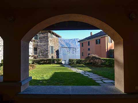 Bilder von Lake Como Apartment Pescallo_piano_terra_Bellagio_60_Landschaft