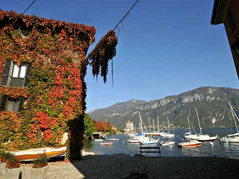 Bilder von Lake Como Apartment Pescallo_primo_piano_Bellagio_60_Landschaft