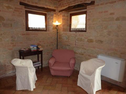 Bilder von Adriatic Sea Villa Pian_di_Pieca_San_Ginesio_31_Wohnraum