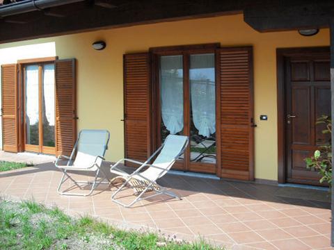 Bilder von Lago Maggiore Casa vacanza Picchio_Primo_700_Mergozzo_11_Terrasse