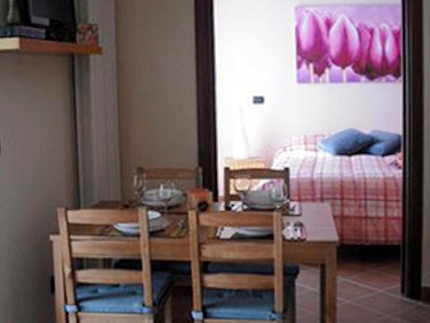 Bilder von Lago Maggiore Casa vacanza Picchio_Primo_700_Mergozzo_36_Kueche