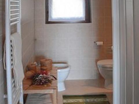Bilder von Lake Maggiore Holiday home Picchio_Primo_700_Mergozzo_50_Bad