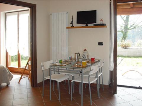 Bilder von Lake Maggiore Vakantiehuis Picchio_Secondo_701_Mergozzo_30_Wohnraum