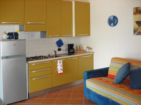 Bilder von Lake Maggiore Holiday home Picchio_Secondo_701_Mergozzo_35_Kueche