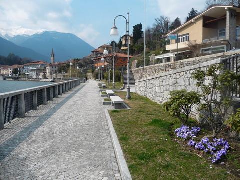 Bilder von Lago Maggiore Ferienhaus Picchio_Secondo_701_Mergozzo_60_Landschaft