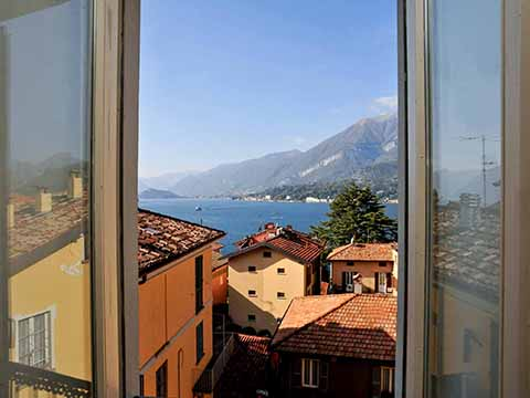 Bilder von Lago di Como Appartamento Plaza_Bellagio_25_Panorama