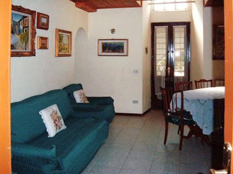 Bilder von Lago Maggiore Ferienwohnung Portici_576_Stresa_30_Wohnraum