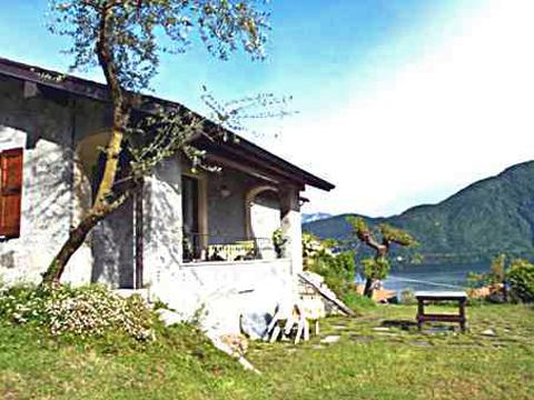 Bilder von Lago di Como Rustico Pradera_Mezzegra_55_Haus