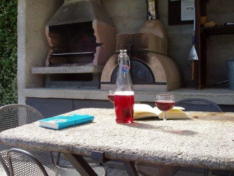 Bilder von Lago di Como Appartamento Prosecco_Gravedona_20_Garten