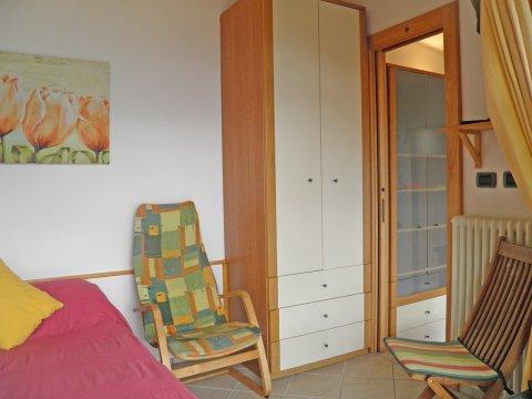 Bilder von Comer See Ferienwohnung Prosecco_Gravedona_30_Wohnraum