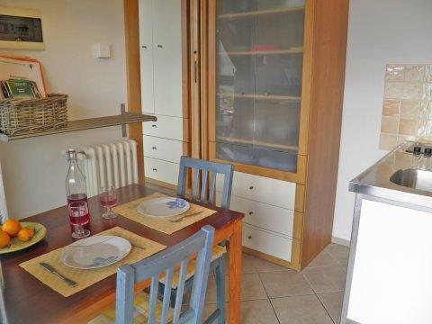 Bilder von Lago di Como Appartamento Prosecco_Gravedona_35_Kueche