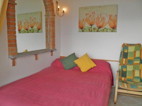 Bilder von Comomeer Appartement Prosecco_Gravedona_41_Doppelbett