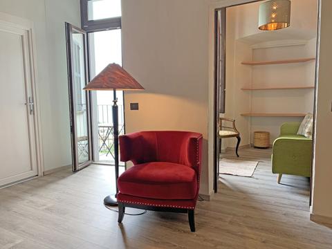 Bilder von Comer See Ferienwohnung Rayo_Pianello_del_Lario_30_Wohnraum