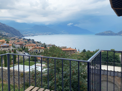 Bilder von Comer See Ferienwohnung Rayo_Pianello_del_Lario_60_Landschaft