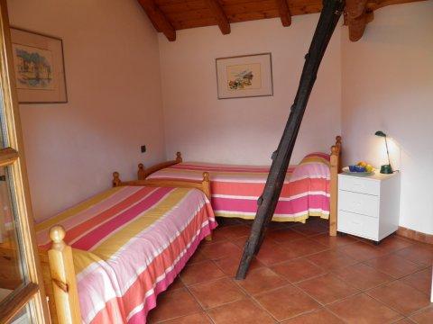 Bilder von Lake Como Apartment Ribolla_Gravedona_45_Schlafraum