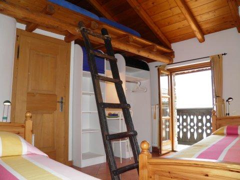 Bilder von Lake Como Apartment Ribolla_Gravedona_46_Schlafraum