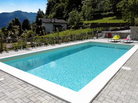 Bilder von Lake Como Apartment Riva_Sole_Gera_Lario_15_Pool
