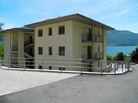 Bilder von Lake Como Apartment Riva_Sole_Gera_Lario_55_Haus