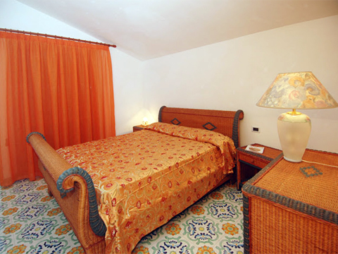 Bilder von Sicile North Coast Villa Romantica_49__45_Schlafraum