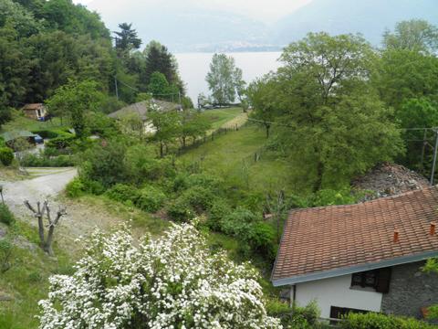Bilder von Comer See Ferienhaus Romantica_Rezzonico_55_Haus