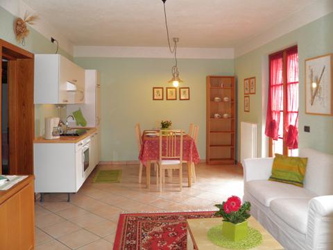 Bilder von Lac de Côme Appartement Rosanna_Gera_Lario_36_Kueche