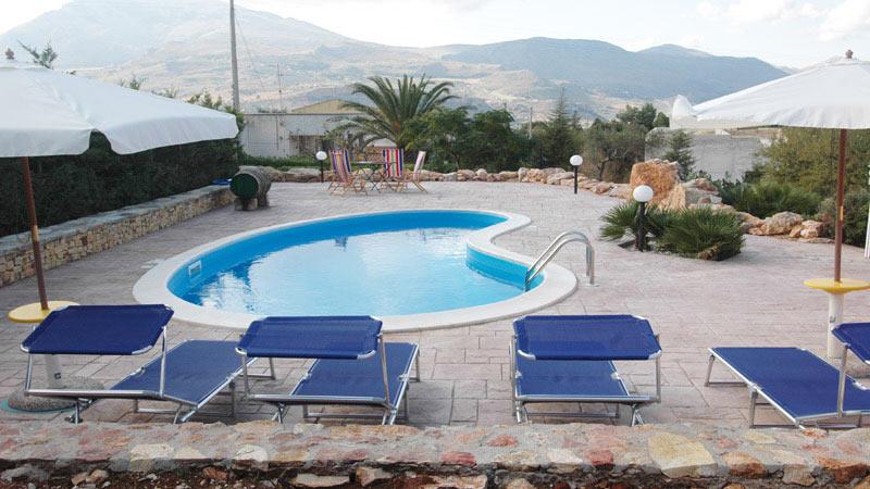 Bilder von Sicile North Coast  Rosita_Castellammare_del_Golfo_15_Pool