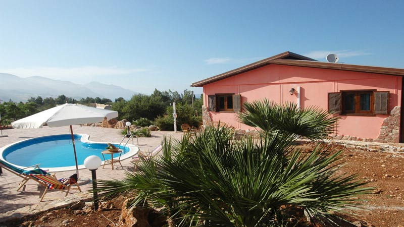 Bilder von Sicile Côte Nord  Rosita_Castellammare_del_Golfo_16_Pool