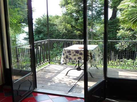 Bilder von Lago Maggiore  Rusconi_Trio_2265_Verbania_10_Balkon