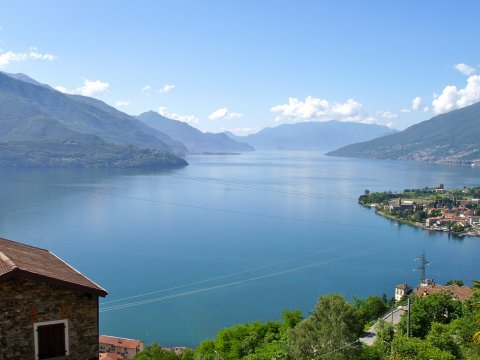 Bilder Appartement Sangiovese_Gravedona_26_Panorama Lac de Côme / Lombardie