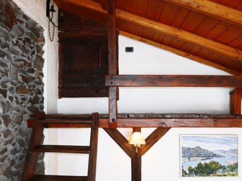 Bilder von Lago di Como Appartamento Sangiovese_Gravedona_31_Wohnraum