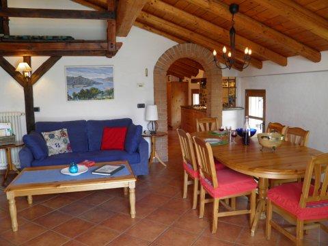 Bilder von Lago di Como Appartamento Sangiovese_Gravedona_35_Kueche