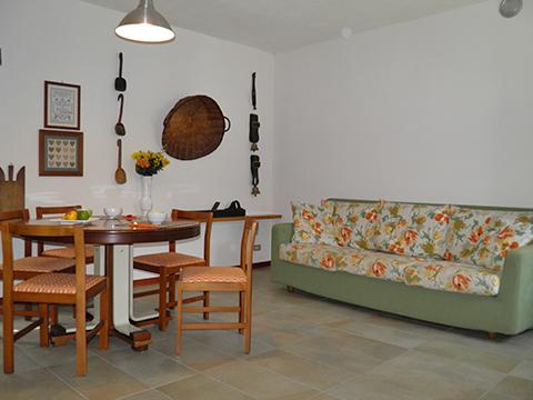Bilder von Comer See Ferienwohnung Serravalle_Livo_30_Wohnraum