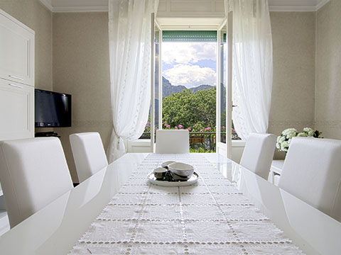 Bilder von Comomeer Appartement Sogno_Bellagio_36_Kueche