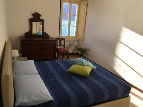Bilder von Comer See Ferienwohnung Sole_Tremezzo_41_Doppelbett