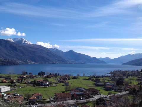 Bilder von Lake Como Apartment Susana_Gravedona_ed_Uniti_25_Panorama