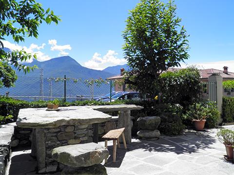 Bilder von Lago di Como Appartamento Teresa_Stazzona_21_Garten