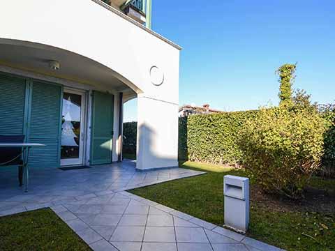 Bilder von Versiglia Appartement Trilocale_con_giardino_Forte_dei_Marmi_20_Garten