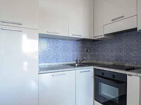 Bilder von Versiglia Appartement Trilocale_con_giardino_Forte_dei_Marmi_35_Kueche