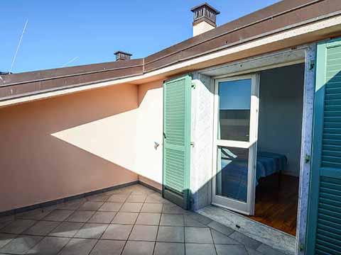 Bilder von Versiglia Appartement Trilocale_terrazzo_Forte_dei_Marmi_11_Terrasse