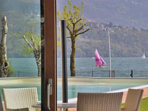 Bilder von Comer See Hotel Tullio_Gravedona_26_Panorama