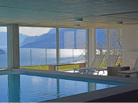 Bilder von Comer See Resort Valarin_Como_Vercana_65_Strand