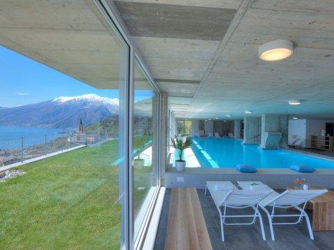 Bilder von Comer See Resort Valarin_Firenze_Vercana_21_Garten
