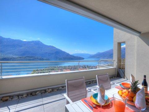 Bilder von Lake Como Resort Valarin_Roma_Vercana_11_Terrasse