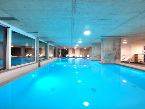 Bilder von Lake Como Wellness house Valarin_Roma_Vercana_16_Pool