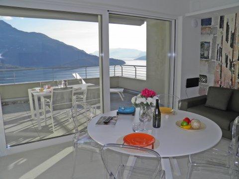 Bilder von Lake Como Resort Valarin_Venezia_Vercana_30_Wohnraum